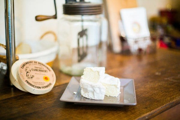 fromagerie durand camembert normandie