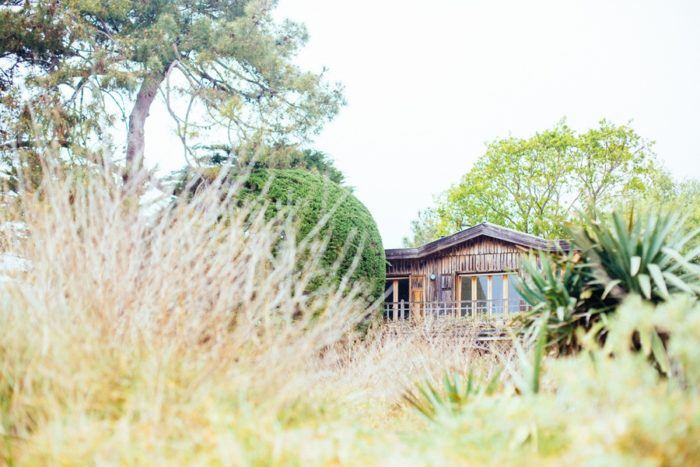 maison plage 44 hectares