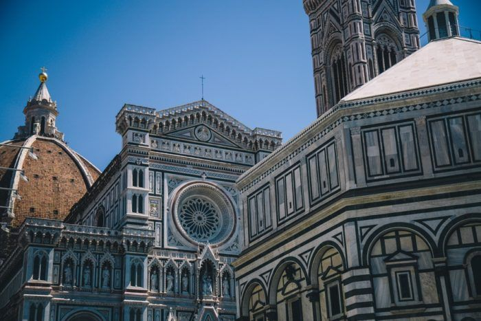 visiter le duomo florence